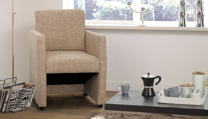 Fauteuil Grace - Seats and Sofas