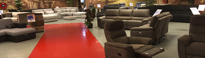 Seats and Sofas winkel Oosterhout