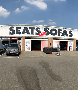 Seats and Sofas Wommelgem
