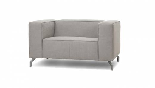 Lazy 1,5-zits Bank (Loveseat)