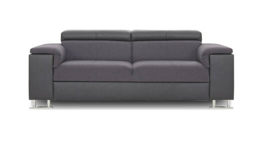 Boston 1,5-zits Bank (Loveseat)