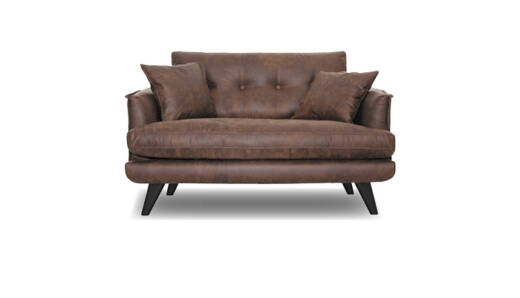 Chill 1,5-zits Bank (Loveseat)