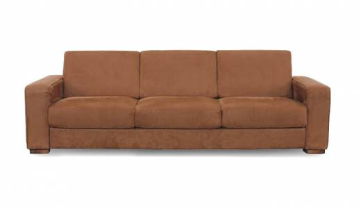 Cube 1,5-zits Bank (Loveseat)