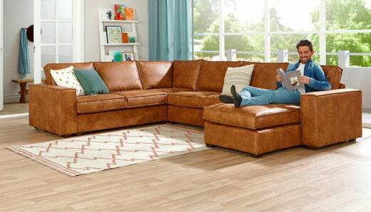 Sancha 1,5-zits Bank (Loveseat)