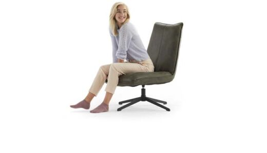 Shelby Fauteuil